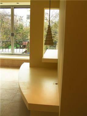 עיצוב בגבס, דירה, גבעתיים - Space Design