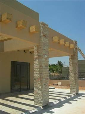 בית פרטי, כפר דניאל - Space Design