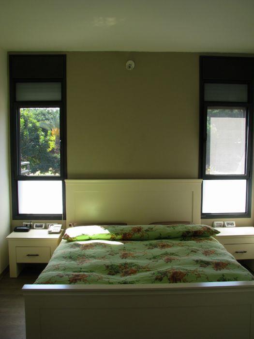 חדר שינה, בית פרטי - Space Design