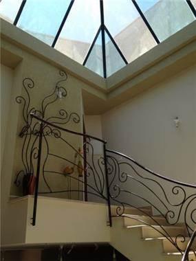 סקיילייט, קרן אור עיצוב ואדריכלות פנים