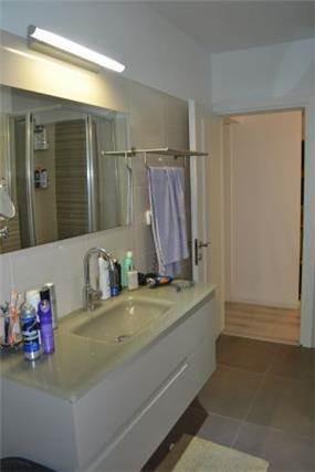חלל אמבטיה, קרן אור עיצוב ואדריכלות פנים