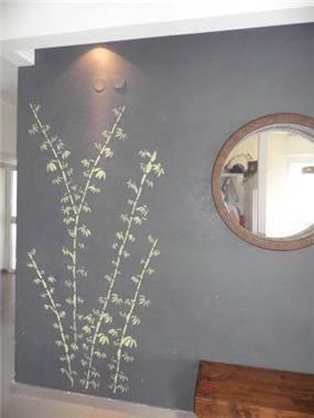 מבואת כניסה בסגנון צעיר, קרן אור אדריכלות ועיצוב פנים