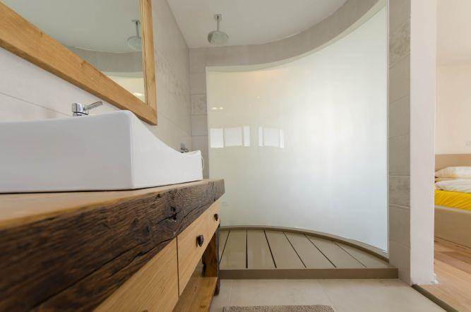 חדר רחצה, פרימה ברק אדריכלים ומעצבים