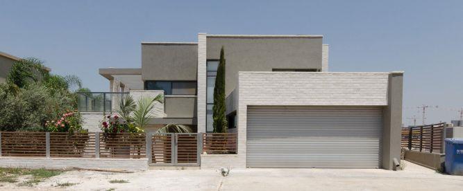 בית פרטי מעוצב, פרימה ברק אדריכלים ומעצבים