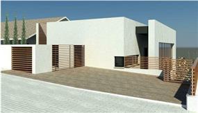 מרפסת בית, פרימה ברק אדריכלים ומעצבים