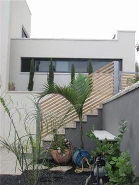 חזית בית פרטי - אדר' פרימה ברק