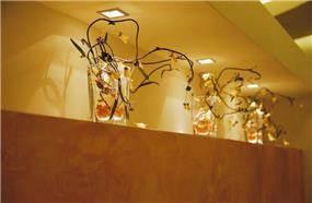 נישה - יעלה דגנית איבגי- אדריכלות, עיצוב ופנג שוואי