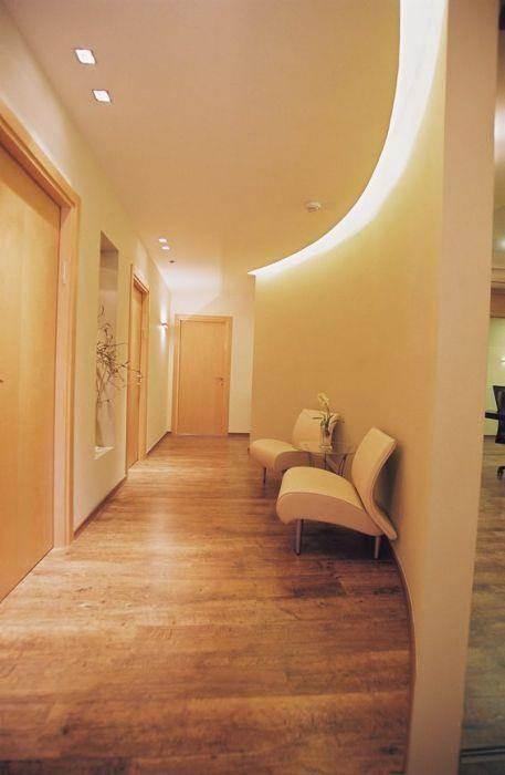 משרדים - יעלה דגנית איבגי- אדריכלות, עיצוב ופנג שוואי
