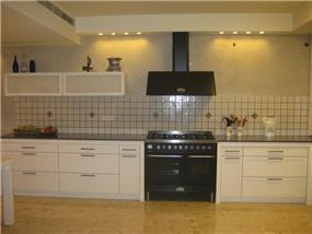 מטבח - יעלה דגנית איבגי- אדריכלות, עיצוב ופנג שוואי