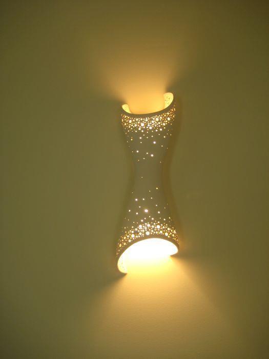 גוף תאורה - יעלה דגנית איבגי- אדריכלות, עיצוב ופנג שוואי