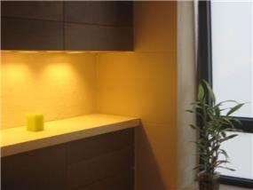 עיצוב תאורה - יעלה דגנית איבגי- אדריכלות, עיצוב ופנג שוואי