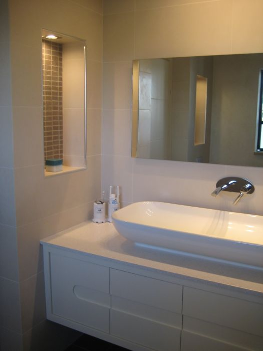 אמבטיה - יעלה דגנית איבגי- אדריכלות, עיצוב ופנג שוואי