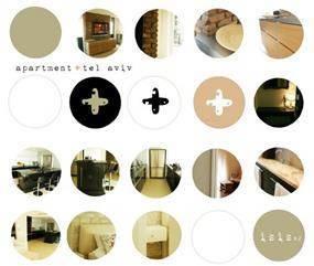 apartment / tel-aviv