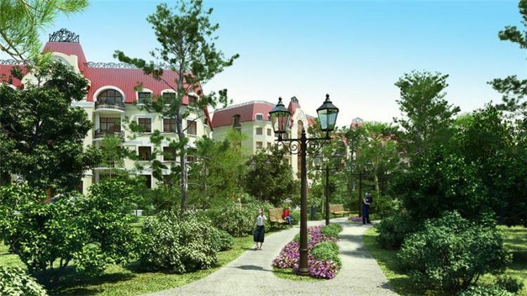 גן ציבורי - Sergei Epshtein