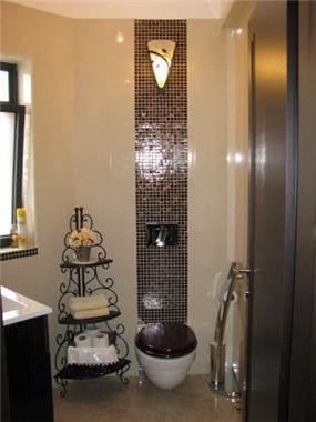 שירותי אורחים - איילת אפרים -אדריכלות ועיצוב פנים