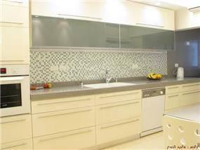 מטבח מודרני - איילת אפרים -אדריכלות ועיצוב פנים