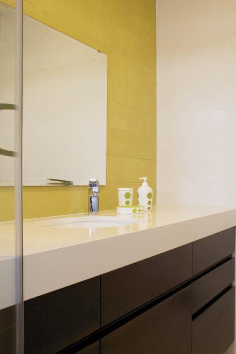 חדר אמבטיה - יקי ארזי - אדריכל, ARAZI DESIGN