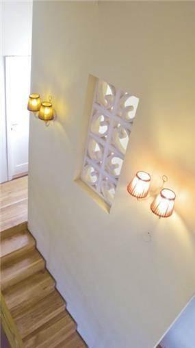 חדר מדרגות - יקי ארזי - אדריכל, ARAZI DESIGN