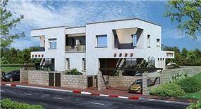 בית פרטי - גל אדריכלים
