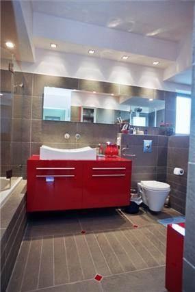 חדר אמבטיה - גל אדריכלים