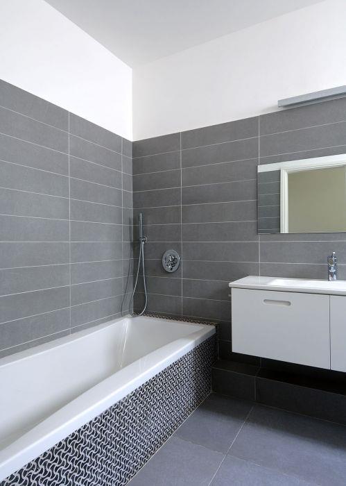 חדר רחצה - לימור שילוני - עיצוב ואדריכלות פנים