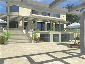 בית פרטי, סביון - קידר אדריכלים