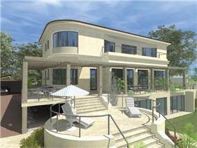 בית, סביון - קידר אדריכלים