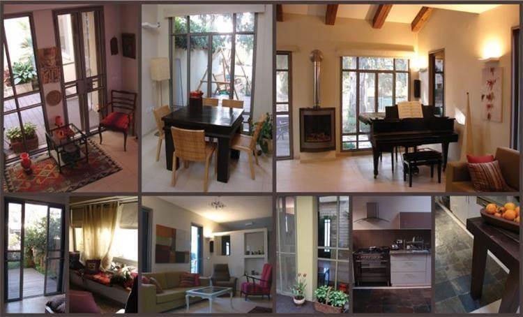 בית, קריית אונו - קידר אדריכלים