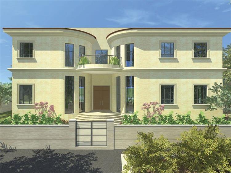 בית, בסביון - קידר אדריכלים