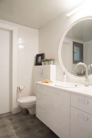 עיצוב חדר אמבטיה, שרון דוד