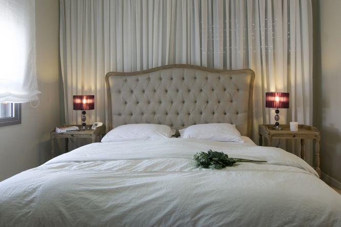 חדר שינה, שרון דוד