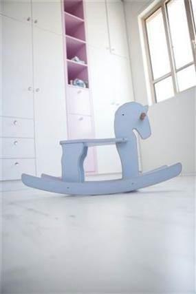 ארון חדר ילדים בעיצוב שרון דוד