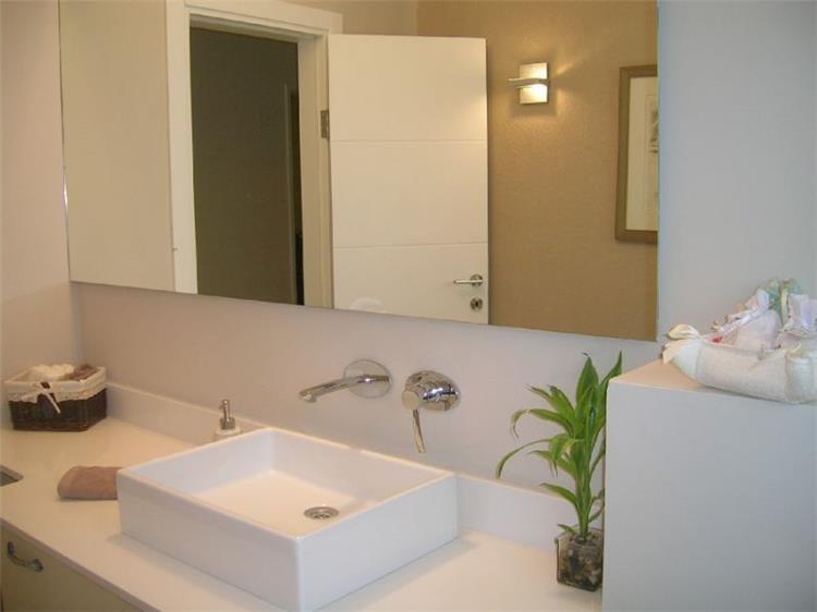 חדר אמבטיה - אסנת ברמן מעצבת פנים