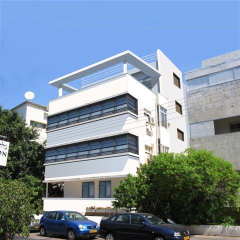 בניין משרדים - יוני טל אדריכלים www.yonital.com