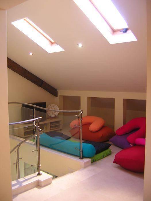 עליית גג - יוני טל אדריכלים www.yonital.com