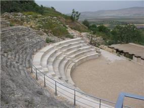 תאטרון - יוני טל אדריכלים www.yonital.com