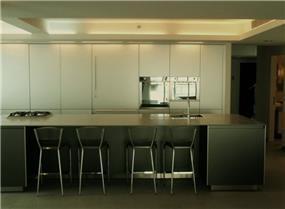 מטבח ואי - יוני טל אדריכלים www.yonital.com