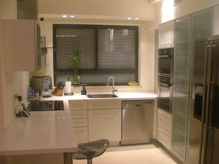 מטבח - איתי פורת-אדריכלות עיצוב פנים www.itayporat.com