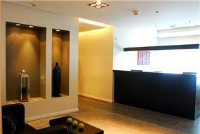משרד - קרן אלבוים - עיצוב ואדריכלות פנים