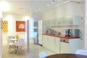 מטבח - קרן אלבוים - עיצוב ואדריכלות פנים