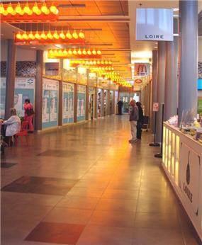 מרכז מסחרי - ארקא סטודיו