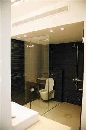 חדר אמבטיה - ארקא סטודיו