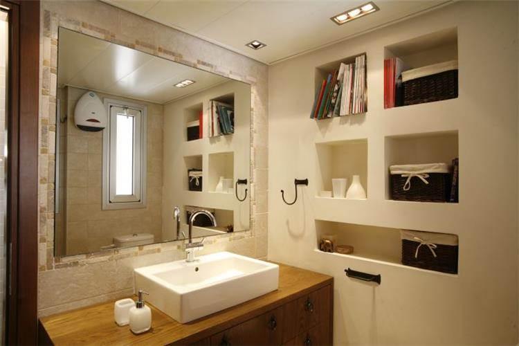 אמבטיה שימושית - הנ'ס פרוייקטים