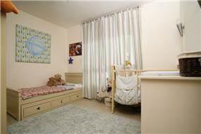 חדר ילדים - הנ'ס פרוייקטים