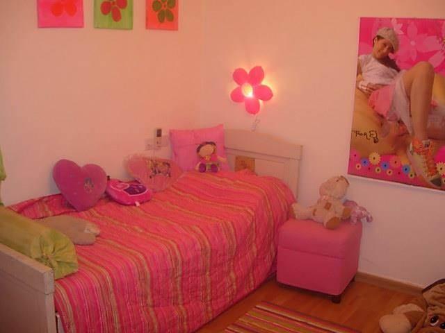 חדר ילדה - Design your Desire