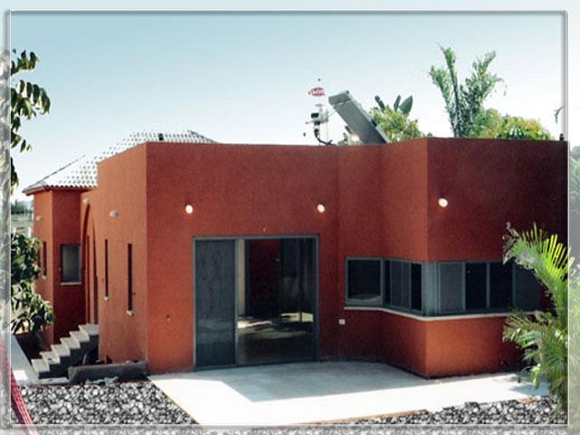 בית פרטי, הרצליה - Kalidesign