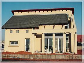 בית פרטי, חגור - Kalidesign