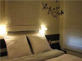 חדר שינה בסגנון יפני