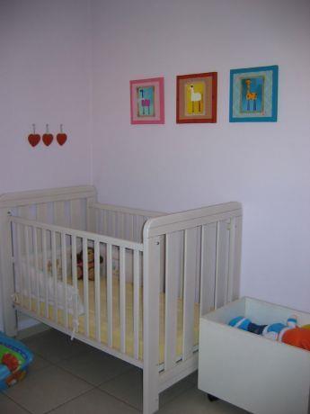 חדר ילדים - איילת רפאלי - עיצוב פנים