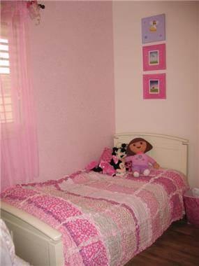 חדר ילדים - ליאת הראל - עיצוב פנים וליווי פרוייקטים